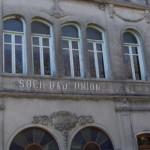 El Teatro Unión de San Carlos reabre sus puertas