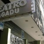 """Registro audiovisual del ciclo """"Autores en Vivo"""" será abierto al público y se desarrollará en sala Blanca Podestá de Teatro AGADU"""