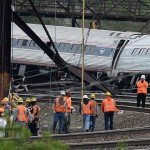 Descartan atentado como causa del desastre ferroviario que deja seis muertos y 146 heridos en Filadelfia