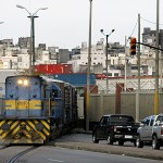 Desde primero de julio estaría operativo nuevo modo de comercio por ferrocarril