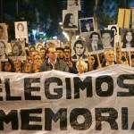 """Este miércoles 20 se realiza la vigésima Marcha del Silencio por """"Verdad y Justicia"""" sobre el destino de detenidos desaparecidos"""