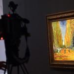 Van Gogh y Monet disparan precios en subasta de Nueva York pautando recuperación del mercado