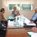 Empresarios presentan propuestas a Tabaré Vázquez