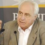 Tabaré Vázquez encomienda a ministro Víctor Rossi continuar con el proyecto del puerto de aguas profundas
