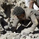 """Yemen: Tras 1.200 muertos en su mayoría civiles, Arabia Saudí hace """"pausa humanitaria"""" en sus bombardeos"""
