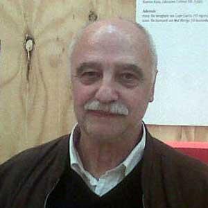 Carlos Fasano Mertens