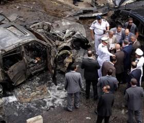 Muere fiscal general de Egipto, Hisham Barakat, víctima de un atentado en El Cairo