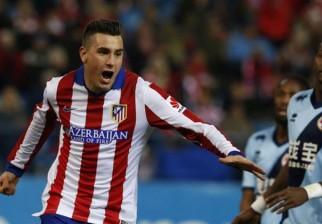 """José María Giménez: """"Si fuera por mí jugaría todos los días en la selección"""""""