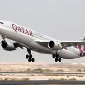 Qatar Airways se convierte en la mejor compañía aérea 2015, una lista sin occidentales entre los diez primeros