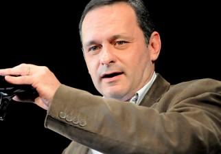 Senador nacionalista Álvaro Delgado cuestiona plan de ANTEL de comercializar televisiones y computadoras