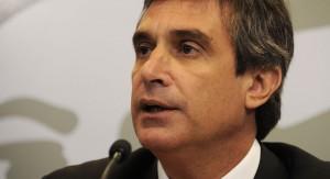 El director de Planeamiento, Álvaro García, asegura que el gobierno está al día con transferencia de recursos a Intendencias