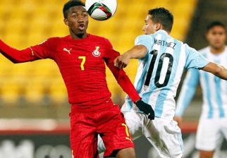 Mundial sub 20: Estados Unidos se metió en octavos y Argentina se complica la clasificación