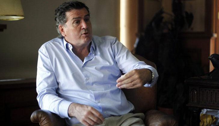 """Pedro Bordaberry dijo que el déficit de la Intendencia de Salto se debe al """"peso que tienen las retribuciones personales"""