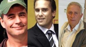 Escándalo FIFA: los tres empresarios argentinos prófugos eluden el mayor despliegue de la policía en muchos años