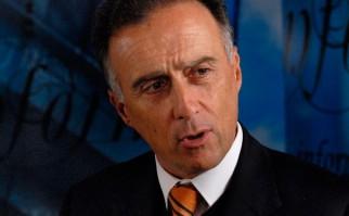Fernando Calloia asumió la presidencia de la Corporación Nacional para el Desarrollo