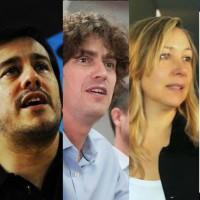 Recta final de las elecciones en Buenos Aires: cinco candidatos para el domingo próximo con el PRO favorito