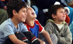 Actividades culturales para niños y jóvenes
