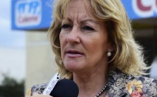 Ministra de Industria, Carolina Cosse, dijo que ANCAP se debe repensar y reestructurar