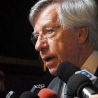 Ministro de Economía, Danilo Astori, ordenó asesorar a técnicos de ANCAP para reperfilar el endeudamiento del ente autónomo