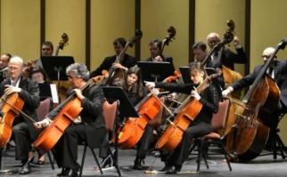 La Filarmónica por primera vez en el Teatro Colón