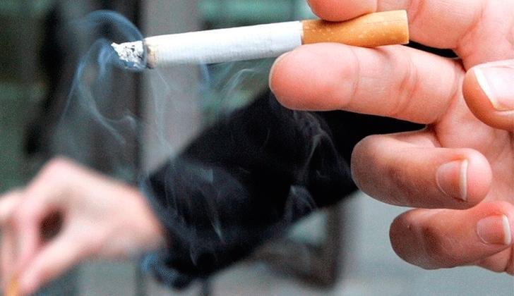Efectos de fumar hierba durante el embarazo