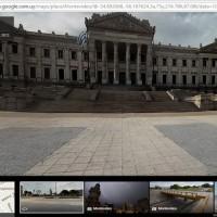 Google Street View comienza el próximo lunes a recorrer el norte de Uruguay para diseñar un paseo virtual