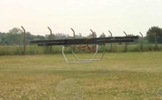 """Ejército de EE.UU. contrata desarrollo de las """"hoverbikes"""", bicicletas voladoras que sustituirían helicópteros"""