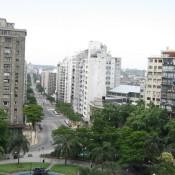 Cayeron por segundo mes consecutivo precios de los inmuebles en Montevideo