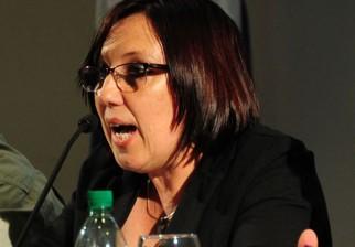 """Presidenta de ASSE, Susana Muñiz, cuestiona paro de médicos porque """"están adelantando la lucha por el Presupuesto"""""""