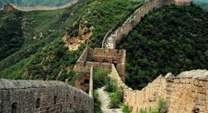 Un tercio de la Gran Muralla China desapareció: Turismo, desidia, y los vecinos que sacaron ladrillos para hacer casas