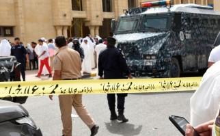 """Gobierno condena los """"atroces y deplorables"""" atentados terroristas en Francia, Kuwait, Túnez y Somalia"""