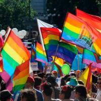 Día Internacional del Orgullo LGBT: lesbianas, gays, bisexuales y transexuales de festejo en todo el mundo