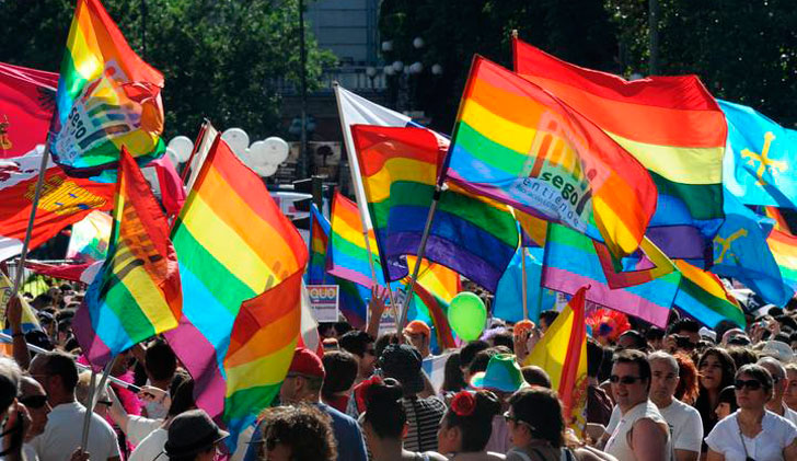 Marcha del Orgullo LGBT de Buenos Aires - Wikipedia,