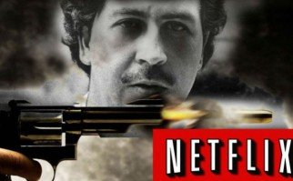"""Netflix anuncia estreno mundial de """"Narcos"""" sobre la vida de Pablo Escobar el próximo 28 de agosto"""