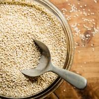 Propiedades del amaranto para la salud