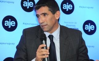 Raúl Sendic dijo que la innovación también debe ser impulsada desde el sector privado