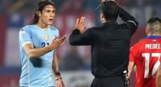 Sandro Ricci será el árbitro de la semifinal entre Argentina – Paraguay