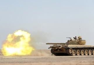 Rusia ya vende tanques soviéticos a civiles en Internet, compitiendo por el nicho de mercado con EE.UU.