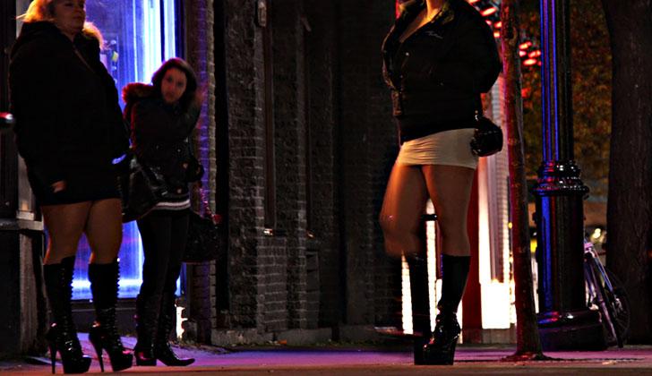 el significado de piruja prostitutas chinas bilbao