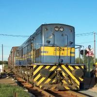 Paseos en tren para las vacaciones de invierno