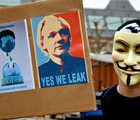 """Wikileaks denuncia que EE.UU. se benefició de """"espionaje económico masivo en Francia"""" que hizo la NSA"""