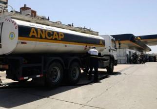 ANCAP procurará reducir su déficit en 273 millones de dólares en el 2015