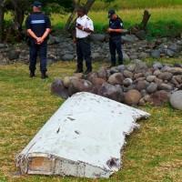 Gobierno de Malasia analiza restos de avión que podría ser de accidente de 2014