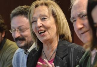 María Julia Muñoz pidió a docentes de Secundaria suspender la huelga programada para el 17 de agosto