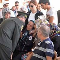 Mueren tres soldados turcos y un guerrillero en atentado