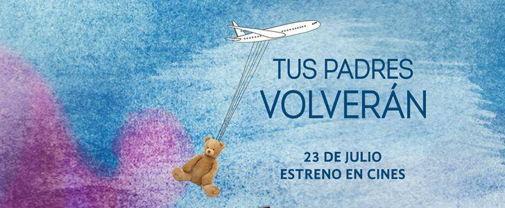 La película se estrena este jueves en los cines de Montevideo