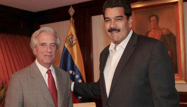 Empresarios uruguayos destacan acuerdo alcanzado con Venezuela