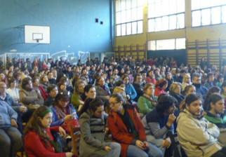 Asociación de Docentes de Enseñanza Secundaria irá a la huelga el 17 de agosto