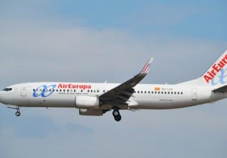 Ministerio de Turismo y Air Europa firman acuerdo de promoción de Uruguay como destino turístico