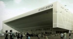 Los recursos para la construcción de ANTEL-Arena será destinados a OSE, Sistema de Cuidados e infraestructura vial y portuaria